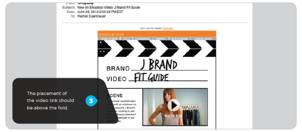 SmartVideo Delivery Tips for Emailing Videos