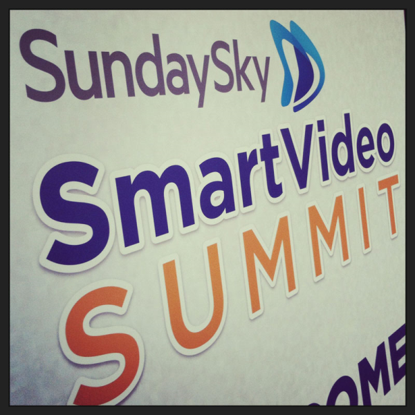 SmartVideo Summit 2013
