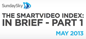 SmartVideo Index Part 1