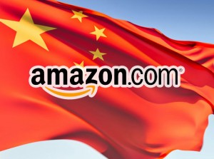 Amazon is the China of Internet Retail