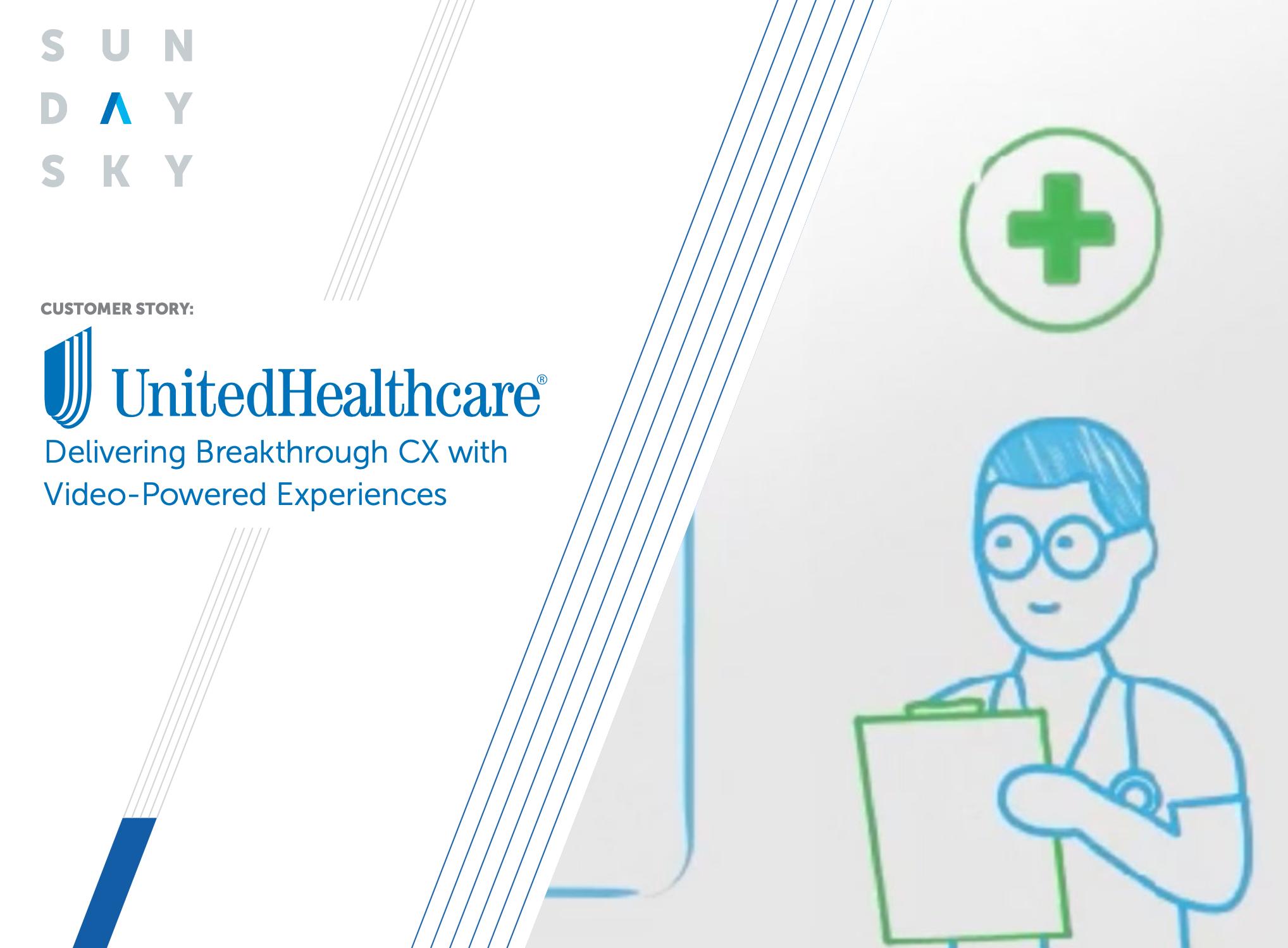 Download UnitedHealthcare case study